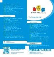 tutaj - Bydgoszcz
