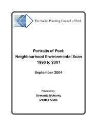 Table of Contents, Acknowledgments, Introduction ... - Portraits of Peel