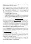 Tradurre in obbligazioni d'Amore i consigli evangelici - Figlie della ... - Page 4