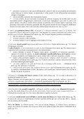 Tradurre in obbligazioni d'Amore i consigli evangelici - Figlie della ... - Page 5