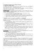Tradurre in obbligazioni d'Amore i consigli evangelici - Figlie della ... - Page 7