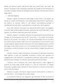 relazione del collegio sindacale al bilancio di esercizio ... - Pierucci - Page 2