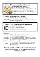 Kirchenbote 2015 Aug-Sep - Page 6