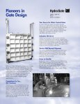 Rectangular Butterfly Gate - Armtec - Page 2