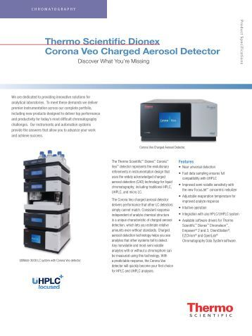 thermo scientific dionex ultimate 3000 hplc manual
