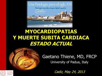 Pathology of Sudden Cardiac Death in the Young and the Athlete