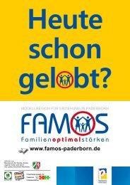 Heute schon gelobt? www.famos-paderborn.de