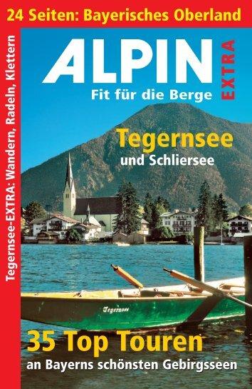 Wandern & Bergsteigen - Alpin.de