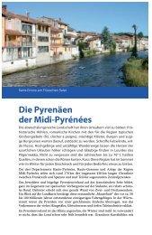 Die Pyrenäen der Midi-Pyrénées - Michael Müller Verlag