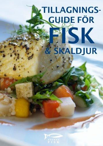 Hela guiden - Svensk Fisk