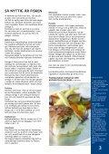 Hela guiden - Svensk Fisk - Page 3
