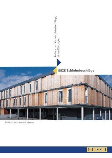 Schiebetürbeschlag - Bulcom2000.com