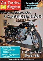 Timeless Magazine 15.indd - Les vestes Belstaff en France par ...