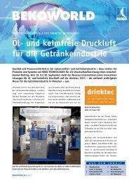 Download - BEKO TECHNOLOGIES GmbH