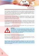 Checkliste für den Wohnungswechsel - Seite 2