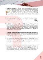 Checkliste für den Wohnungswechsel - Seite 3