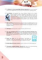 Checkliste für den Wohnungswechsel - Seite 4