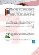 Checkliste für den Wohnungswechsel - Seite 5