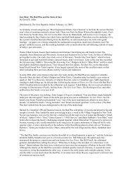 Bad Plus TNR.pdf - David R. Adler