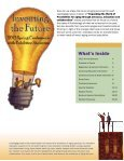 Inventing the Future - Iowa Association of Homes & Services for the ... - Page 3