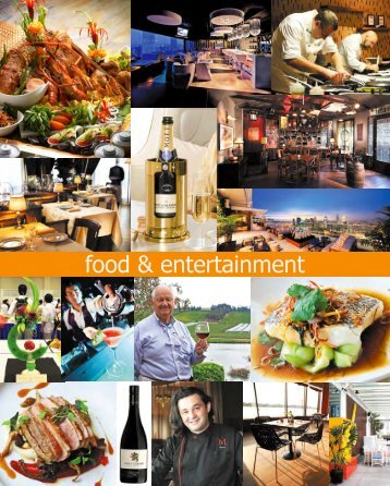 A Chef For All Seasons - Hospitality Asia Magazine