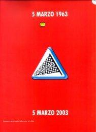 Autodelta, 2003 - GTV6 et 156 GTA