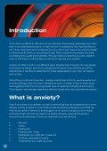 Children and Young People with Anxiety - Anxiety UK - Page 4