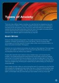 Children and Young People with Anxiety - Anxiety UK - Page 7