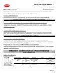 sicherheitsdatenblatt - Oxoid - Page 3