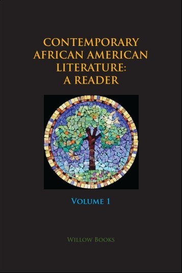 CONTEMPORARY AFRICAN AMERICAN ... - Willow Books