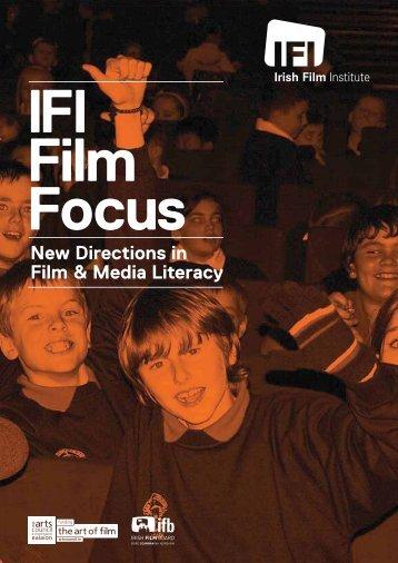 full Report - Irish Film Institute