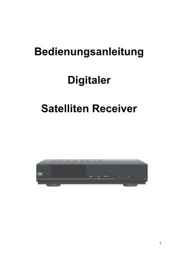 weather satellite receiver beschreibung vierling. Black Bedroom Furniture Sets. Home Design Ideas