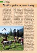 Nachbarn ziehen an einem Strang  - Nationalpark Berchtesgaden - Seite 6
