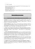 Projets retenus en 2004, décision 2005 - Rtbf - Page 2