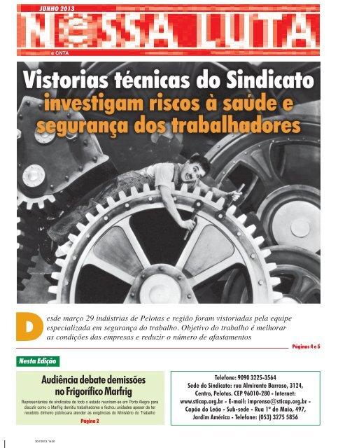 Sem título-2 - Sindicato dos Trabalhadores nas Indústrias e ...