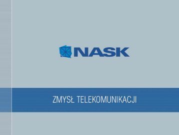 Very Important Domain - nask