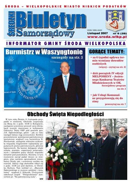 Orodek Pomocy Spoecznej w Dominowie - Dominowo