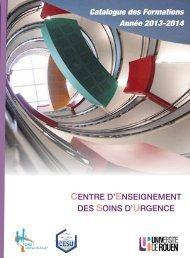 urgence - CHU de Rouen