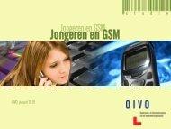 Jongeren en GSM (2) - Crioc