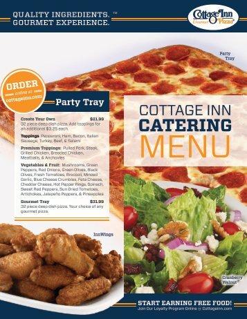 Super Cottageinn Pizza Menu Interior Design Ideas Greaswefileorg
