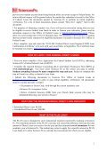 guide to federal direct student loans, 2012-2013 - Sciences Po - Page 2