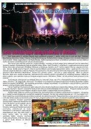 Naša Beluša 5/2011 v elektronickej podobe (pdf)