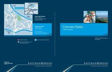 Cranves-Sales - Kaufman & Broad