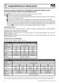 BOW THRUSTER - Quick® SpA - Page 4