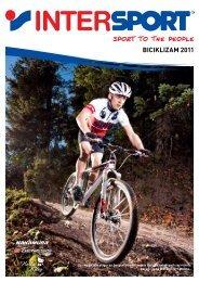 BICIKLIZAM 2011 - intersport