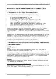 5 Hoveddel V Økonomireglement og gebyrregulativ - Ringsaker ...
