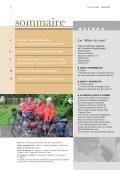 Cancers et environnement: mythes et réalités - Institut Jules Bordet ... - Page 2