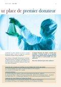 Cancers et environnement: mythes et réalités - Institut Jules Bordet ... - Page 5