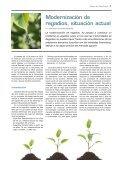 Boletín Informativo nº 27 - Riegos del Alto Aragón - Page 4