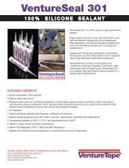 VentureSeal 301 - Venture Tape